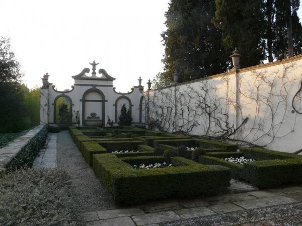Ecco i dieci parchi e giardini piu 39 belli d 39 italia - Giardini terrazzati immagini ...