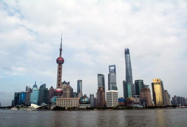 Shanghai tower la struttura e gli impianti del for Noto architetto torinese