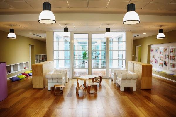 Casaclima awards 2014 i vincitori scuola dell 39 infanzia a for Gli interni delle case piu belle d italia