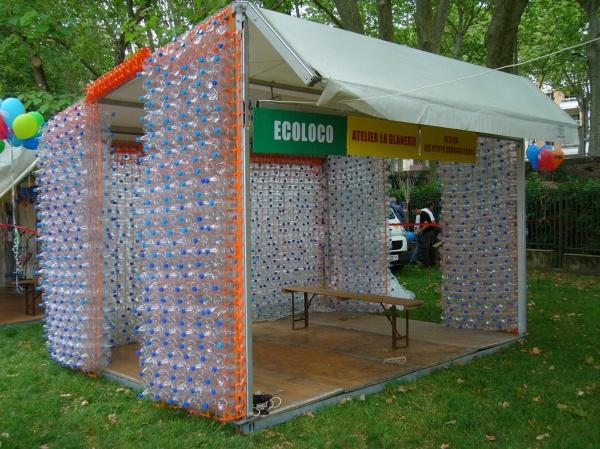 Pareti Con Bottiglie Di Vetro : Bottiglie di vetro in edilizia l esperimento wo bo architetto