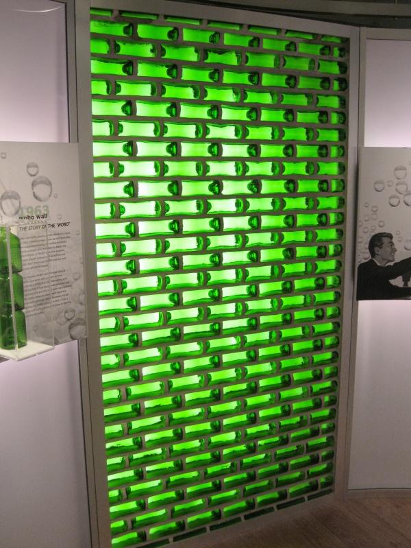 Top Bottiglie di vetro in edilizia: l'esperimento Wo.Bo | Architetto.info XW13