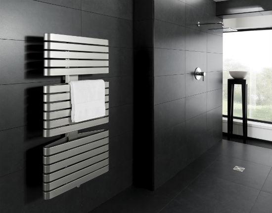 I successi caleido all 39 ultimo salone internazionale del for Radiatori arredo bagno
