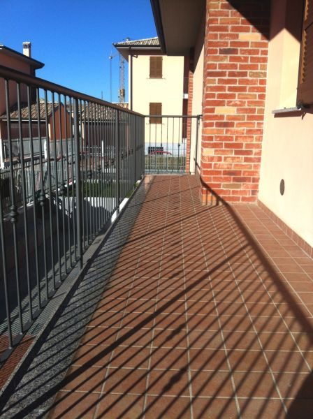 Come ripristinare l 39 impermeabilizzazione dei terrazzi la - Impermeabilizzazione balconi ...